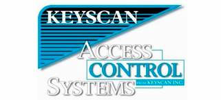Keyscan Inc Logo